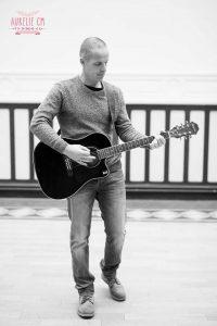 Neil pour Sonor'Mandie